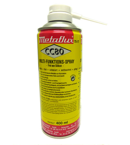 Multifunktionsspray 400 ml