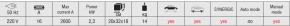 Ausbeuler Karosserie-Spotter inkl. Fahrwagen u. Zubehör-Box 75tlg