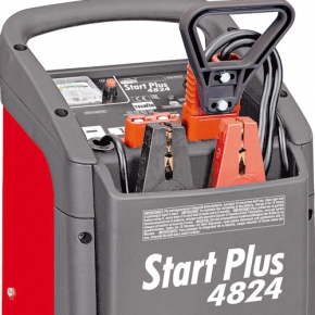 mobile Starthilfe 12V 24V Akku Start Plus 4824